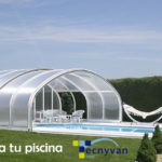 Decora tu piscina cubierta