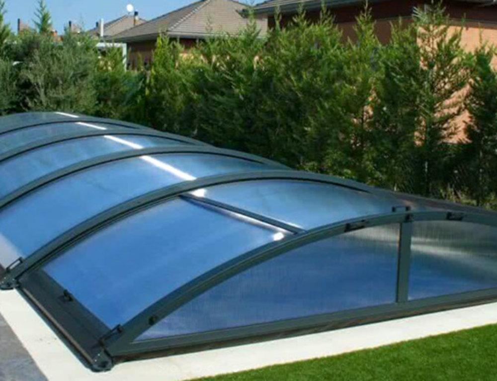 Duchas exteriores para piscinas con calor no hay nada - Duchas para piscinas ...