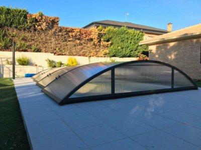 Blog cubiertas para piscinas tecnyvan fabricantes e - Piscinas cubiertas sevilla ...