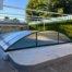 instalación de cubierta de piscina en sevilla