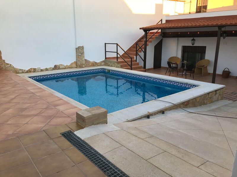 Cubiertas para Piscinas en Huelva
