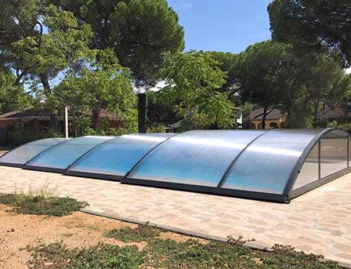 ¿Qué modelo de cubierta de piscina debo elegir?