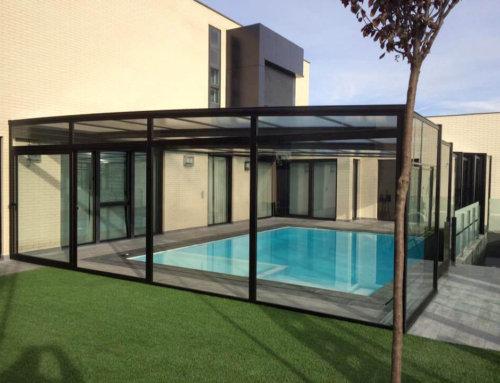 ¿Por qué instalar una cubierta de piscina?