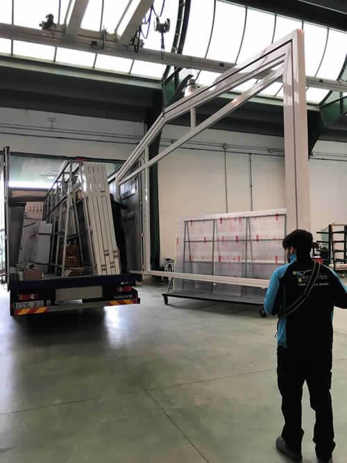 Tecnyvan: Fabricante de Cubiertas para Piscinas