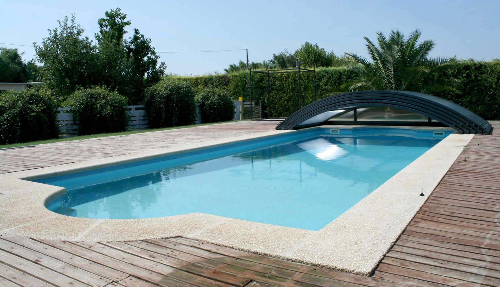 Calidad fabricaci n y calidad de control tecnyvan - Fabricacion de piscinas ...