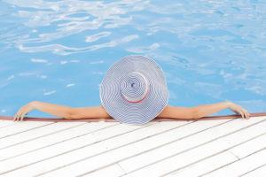 Las tendencias en piscinas que triunfarán en 2018
