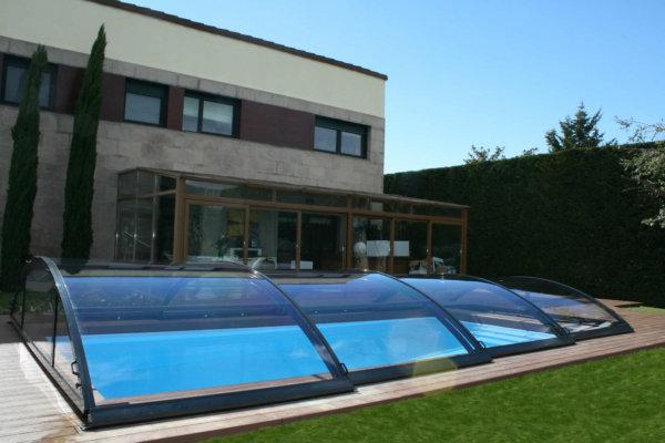¿Qué cubierta de piscina necesito?