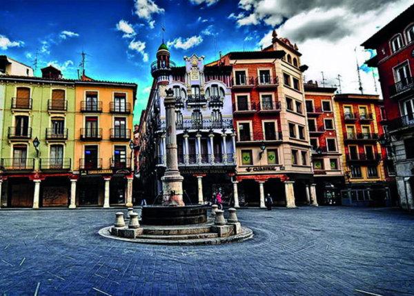 Cubiertas para Piscinas en Teruel