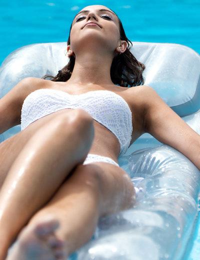 Catálogo Cubiertas de piscina Tecnyvan