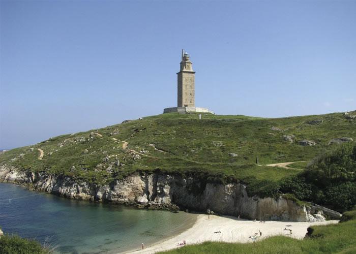 Cubiertas de Piscina en A Coruña, Galicia