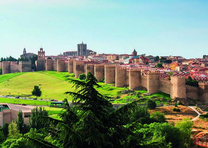 Cubiertas para Piscinas en Ávila