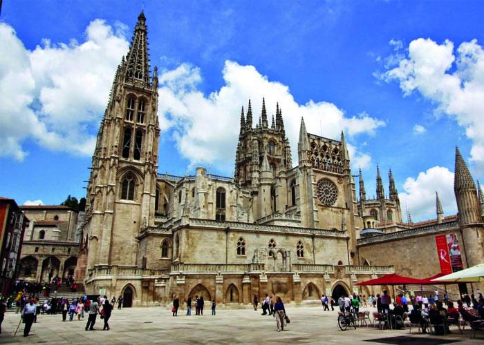 Cubiertas de Piscinas en Burgos
