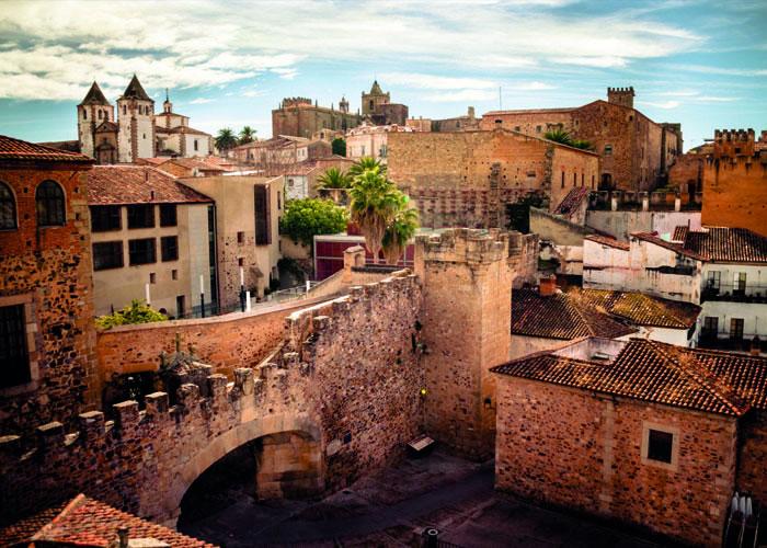 Cubiertas de Piscinas en Cáceres