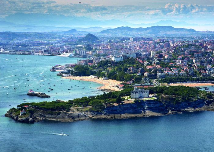Cubiertas de piscinas en Cantabria