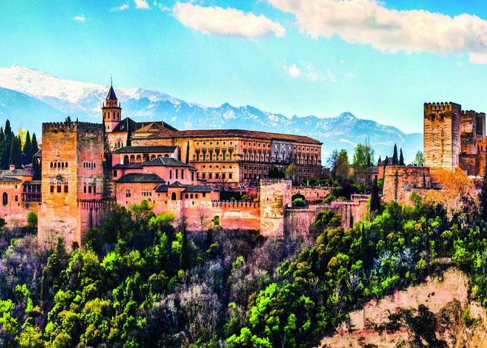 Cubiertas de piscinas en Granada