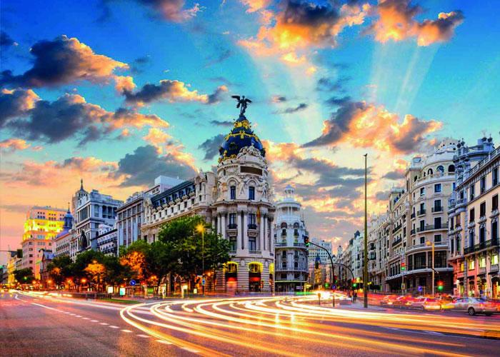 Cubiertas de piscinas en Madrid