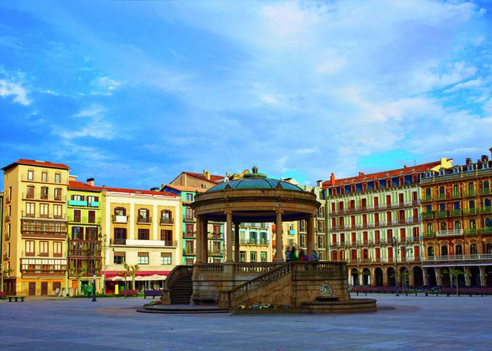 Cubiertas para Piscinas en Pamplona