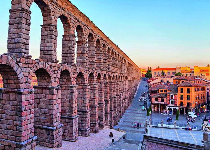 Cubiertas para Piscinas en Segovia