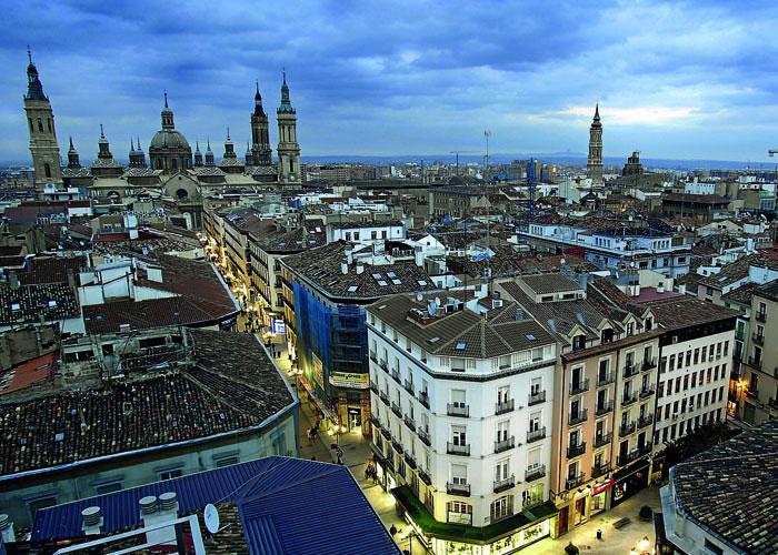 Cubiertas Para Piscinas en Zaragoza