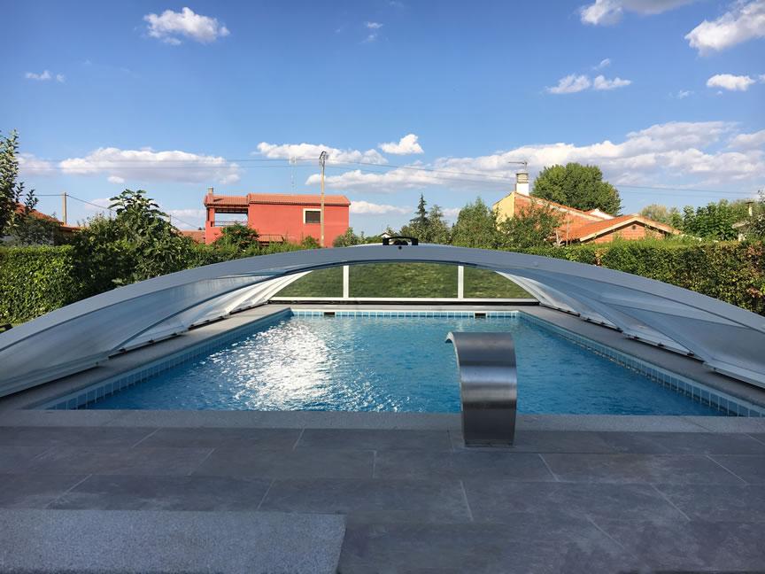 Cubierta Teide en Albacete - 1