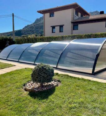 Cubierta Teide Plus en Ciudad Real